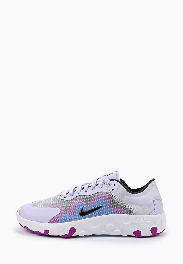 Женские кроссовки Nike (Найк) BQ4152