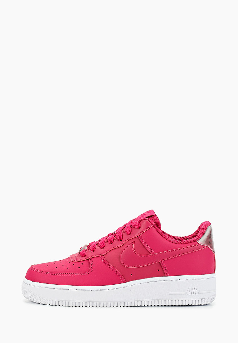 Женские кеды Nike (Найк) AO2132