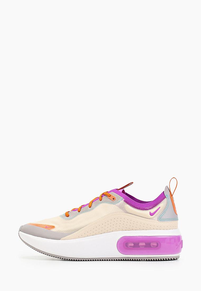 Женские кроссовки Nike (Найк) AR7410