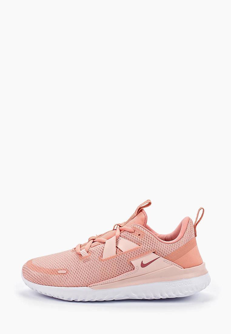 Женские кроссовки Nike (Найк) CJ6027