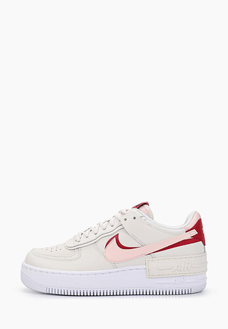 Женские кеды Nike (Найк) CI0919