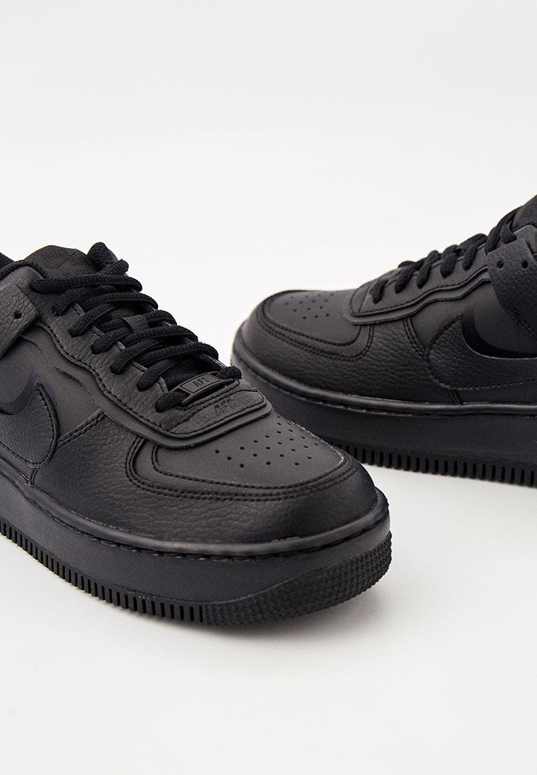Женские кеды Nike (Найк) CI0919: изображение 4