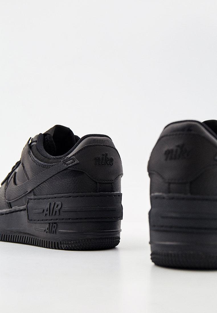 Женские кеды Nike (Найк) CI0919: изображение 8