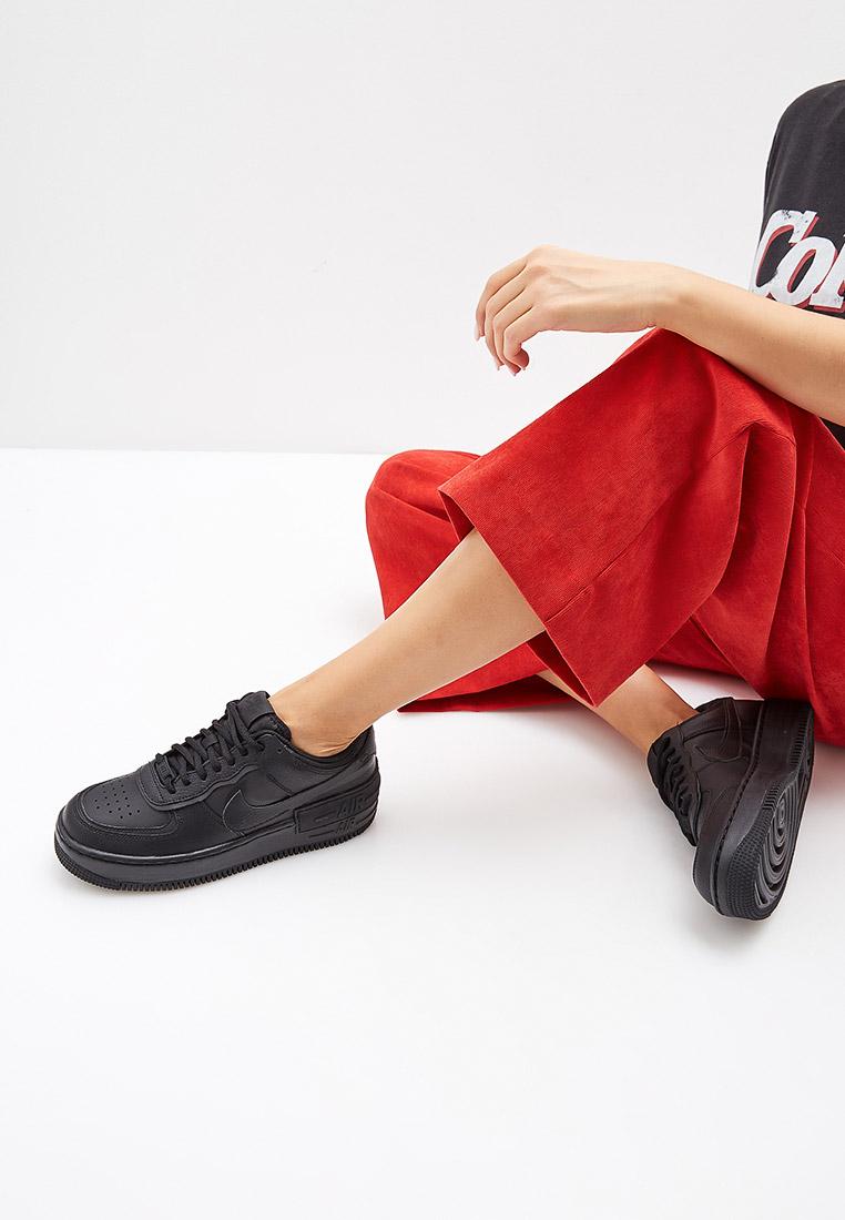 Женские кеды Nike (Найк) CI0919: изображение 11