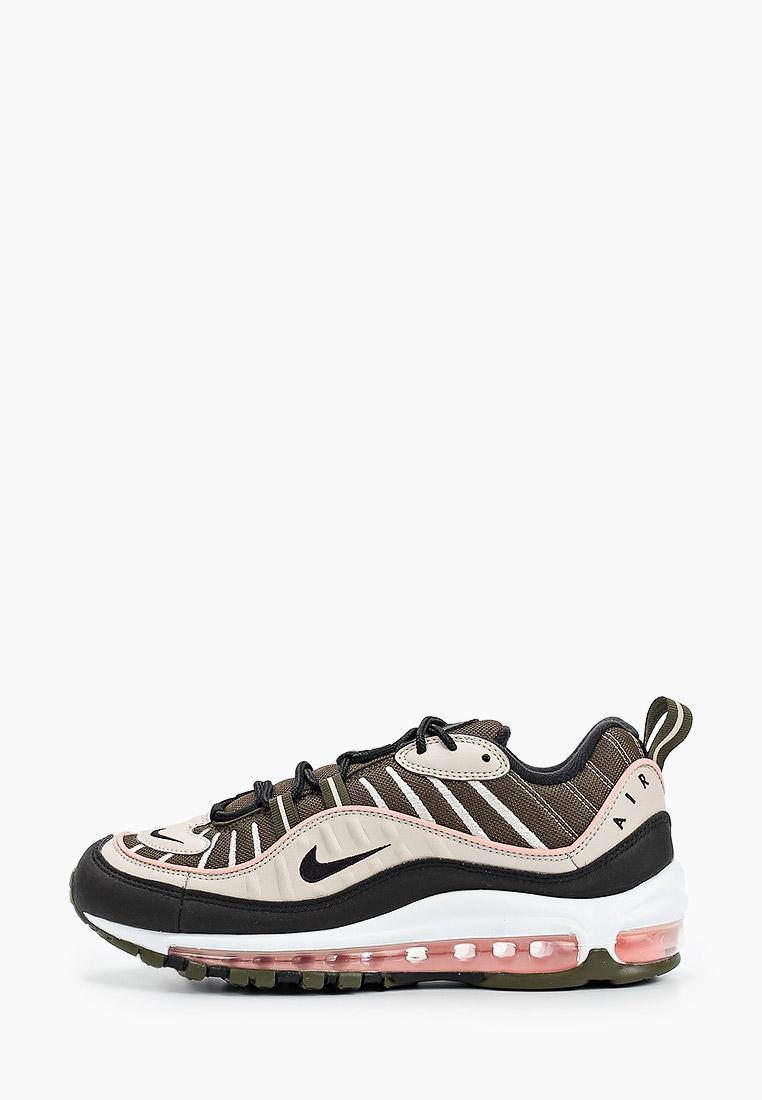 Женские кроссовки Nike (Найк) AH6799