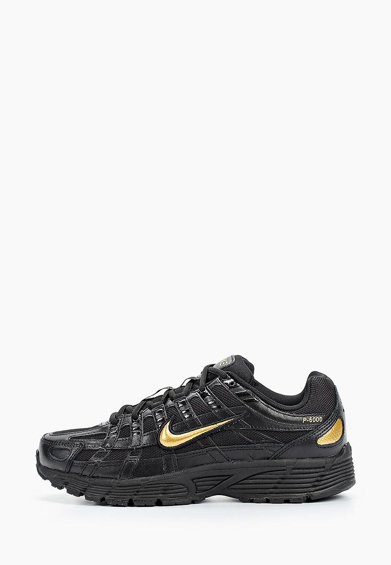 Женские кроссовки Nike (Найк) CJ9584