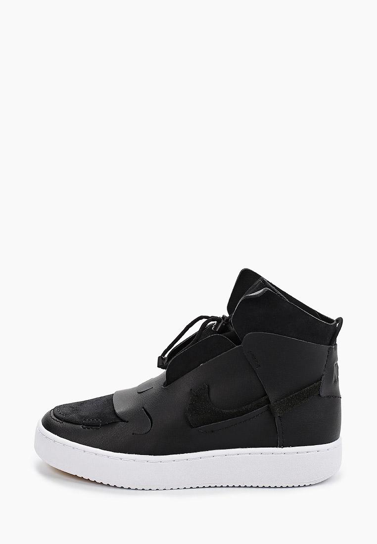 Женские кеды Nike (Найк) BQ3611