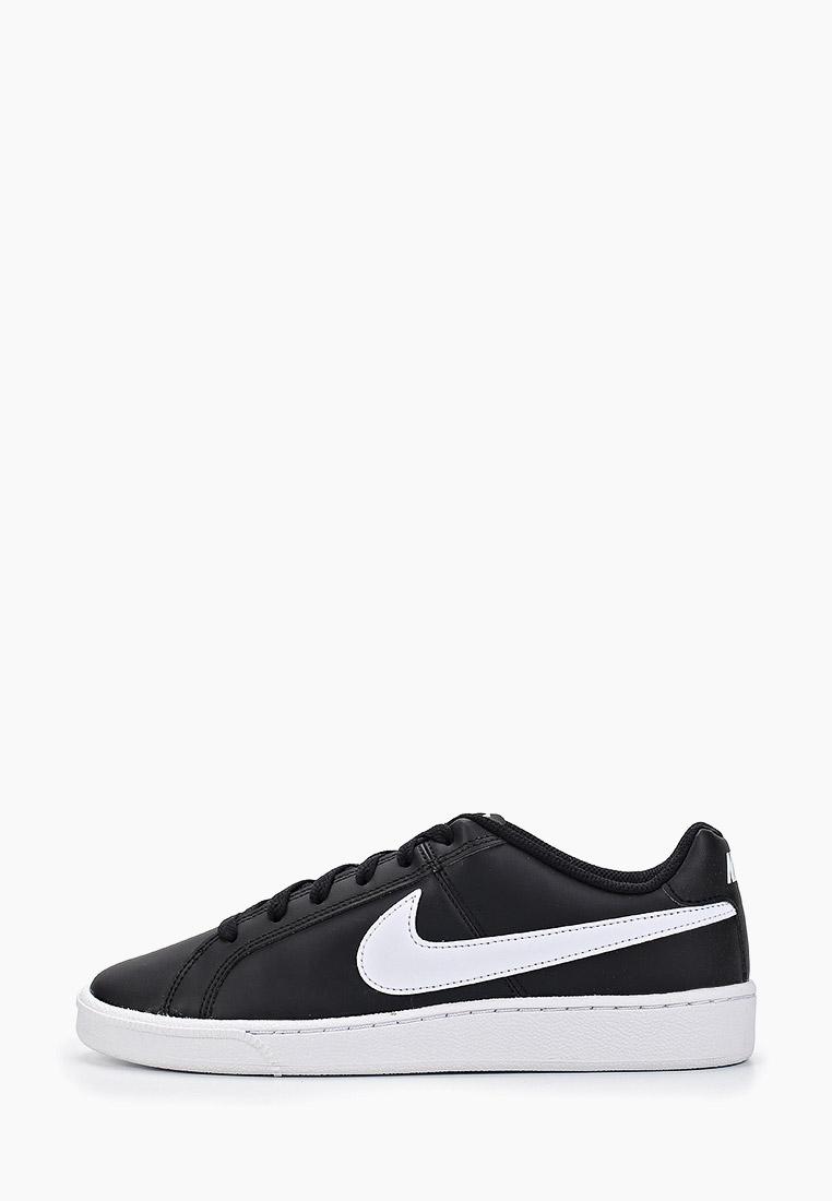 Женские кеды Nike (Найк) 844896
