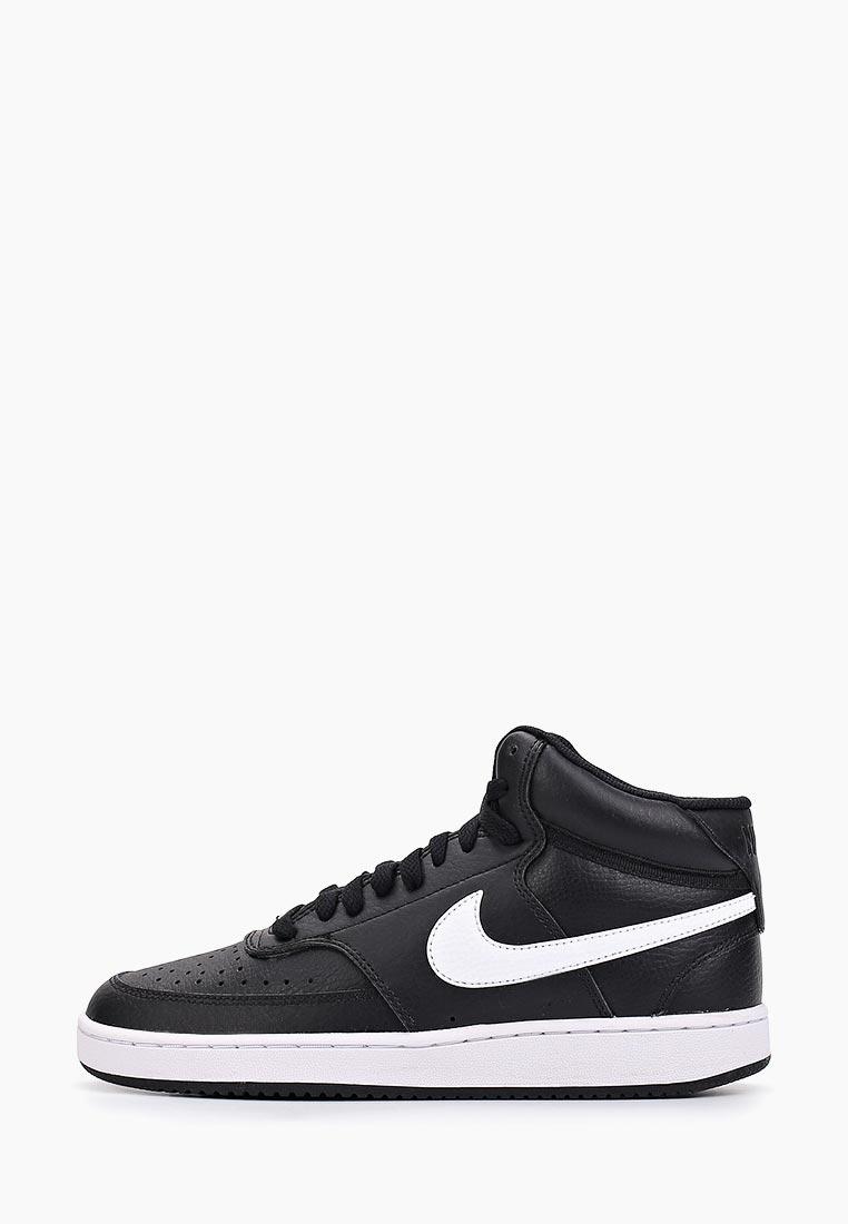 Женские кеды Nike (Найк) CD5436