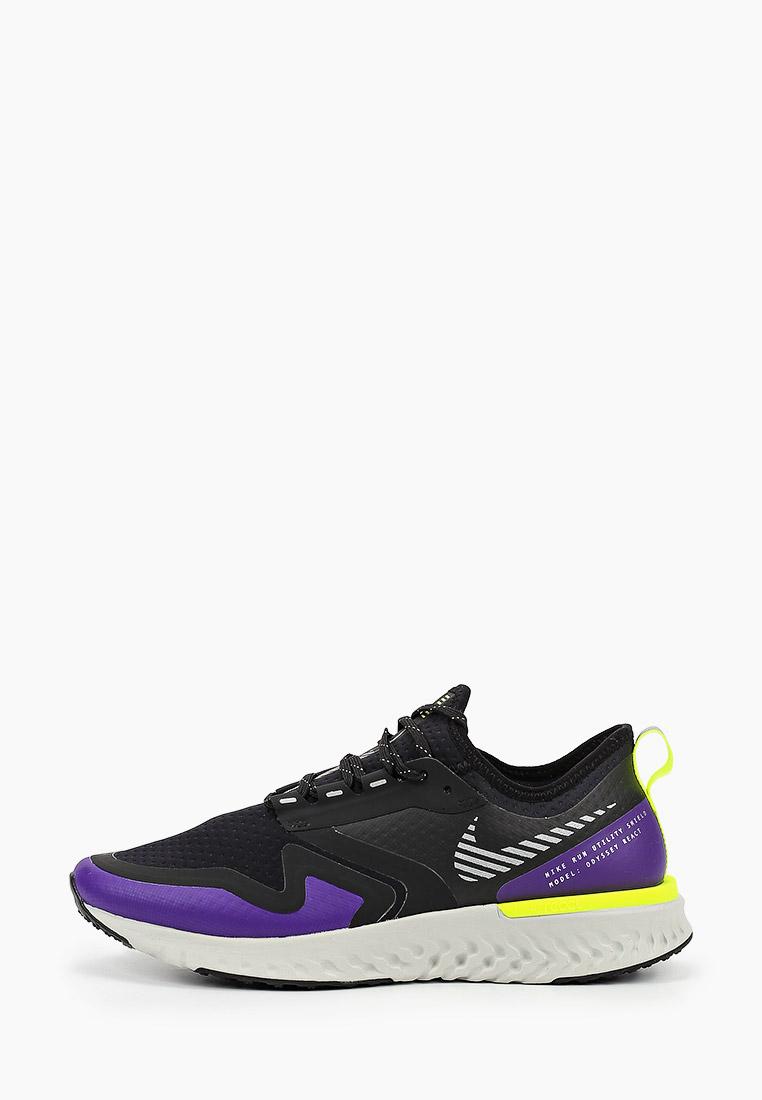 Женские кроссовки Nike (Найк) BQ1672