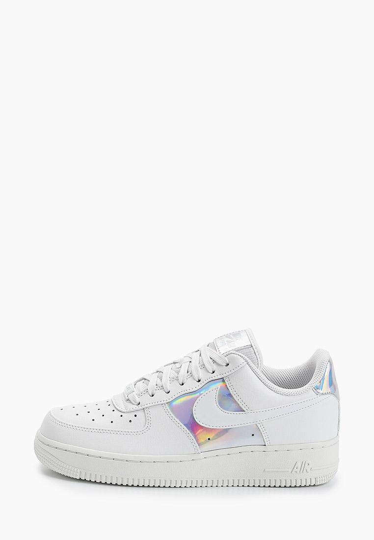 Женские кеды Nike (Найк) CJ9704