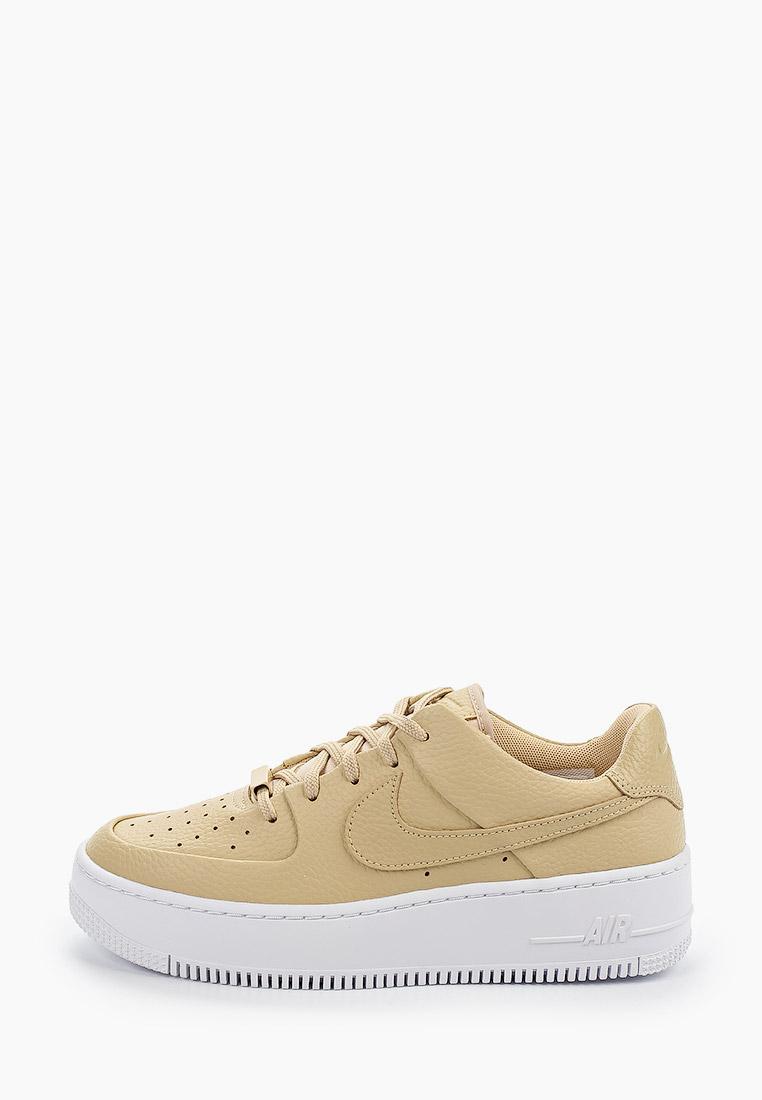 Женские кеды Nike (Найк) CT0012