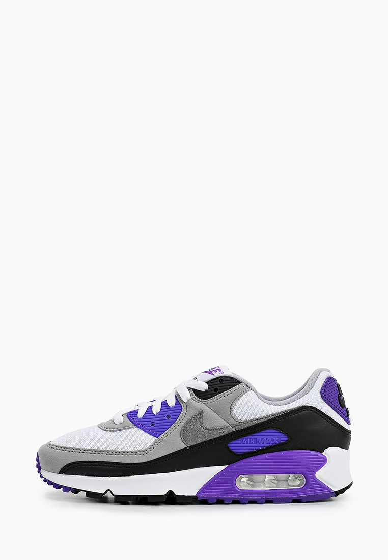 Женские кроссовки Nike (Найк) CD0490
