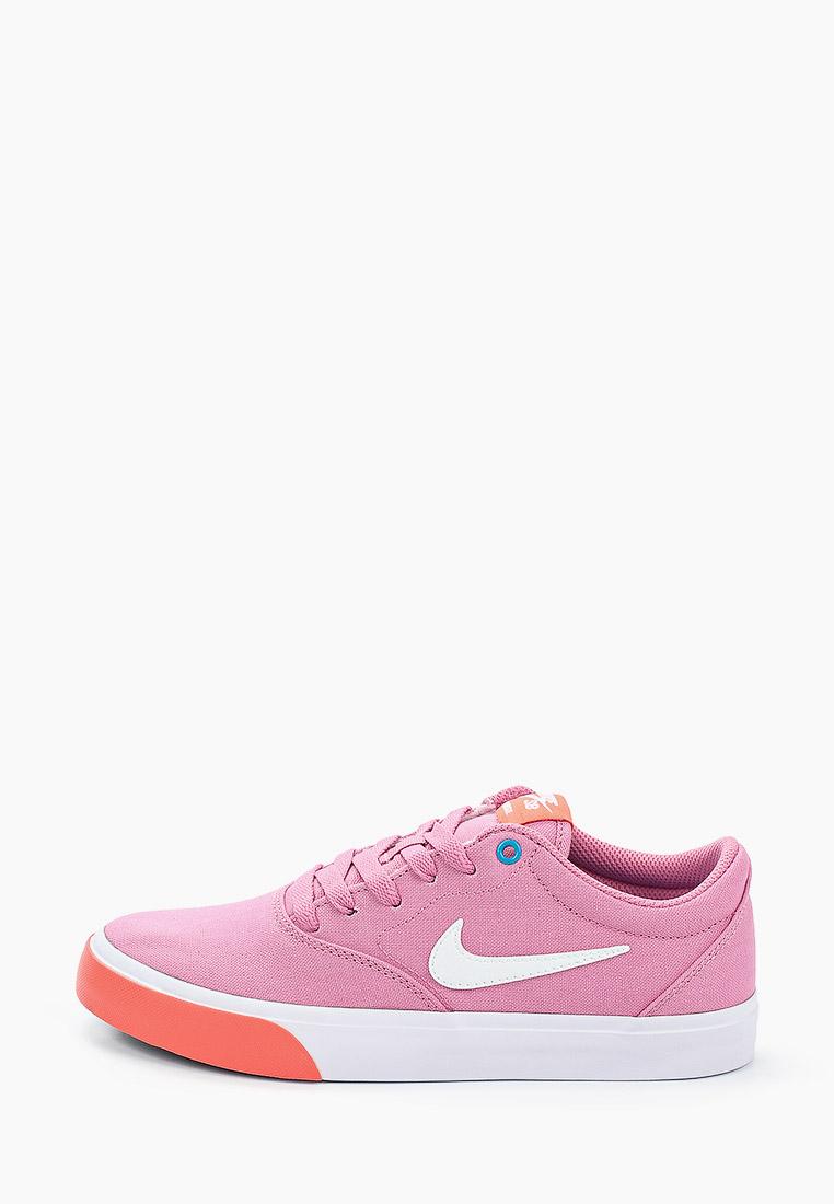 Женские кеды Nike (Найк) CN5269