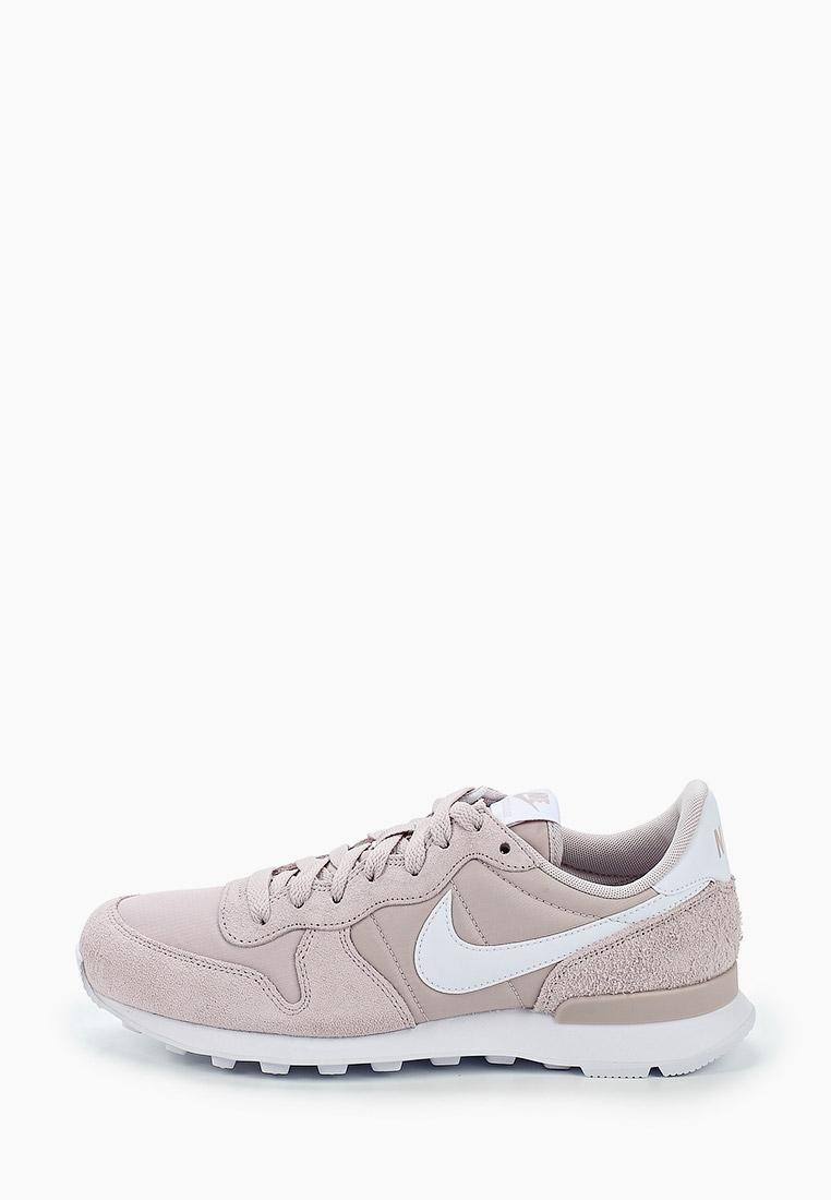 Женские кроссовки Nike (Найк) 828407
