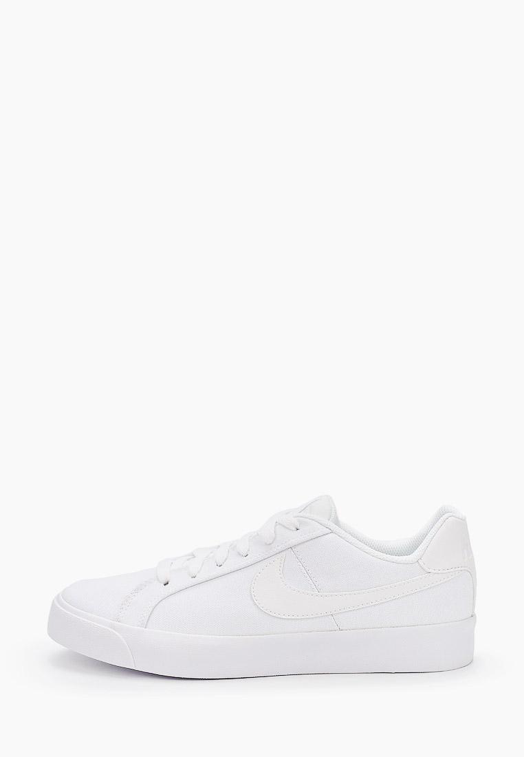 Женские кеды Nike (Найк) CD5405