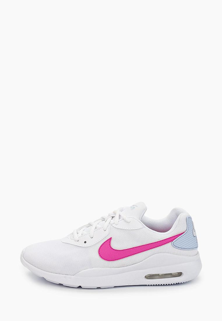 Женские кроссовки Nike (Найк) CD5448