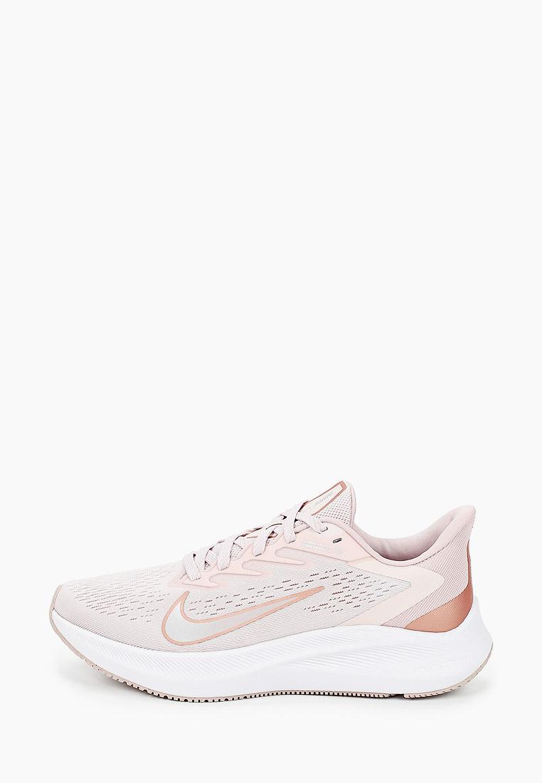 Женские кроссовки Nike (Найк) CJ0302