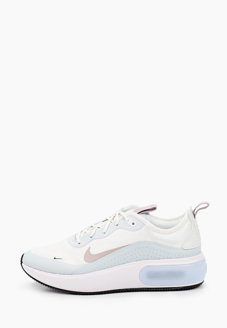 Женские кроссовки Nike (Найк) CJ0636