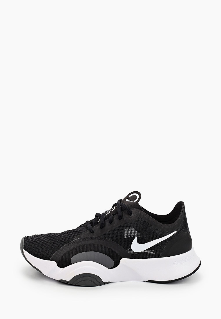 Женские кроссовки Nike (Найк) CJ0860