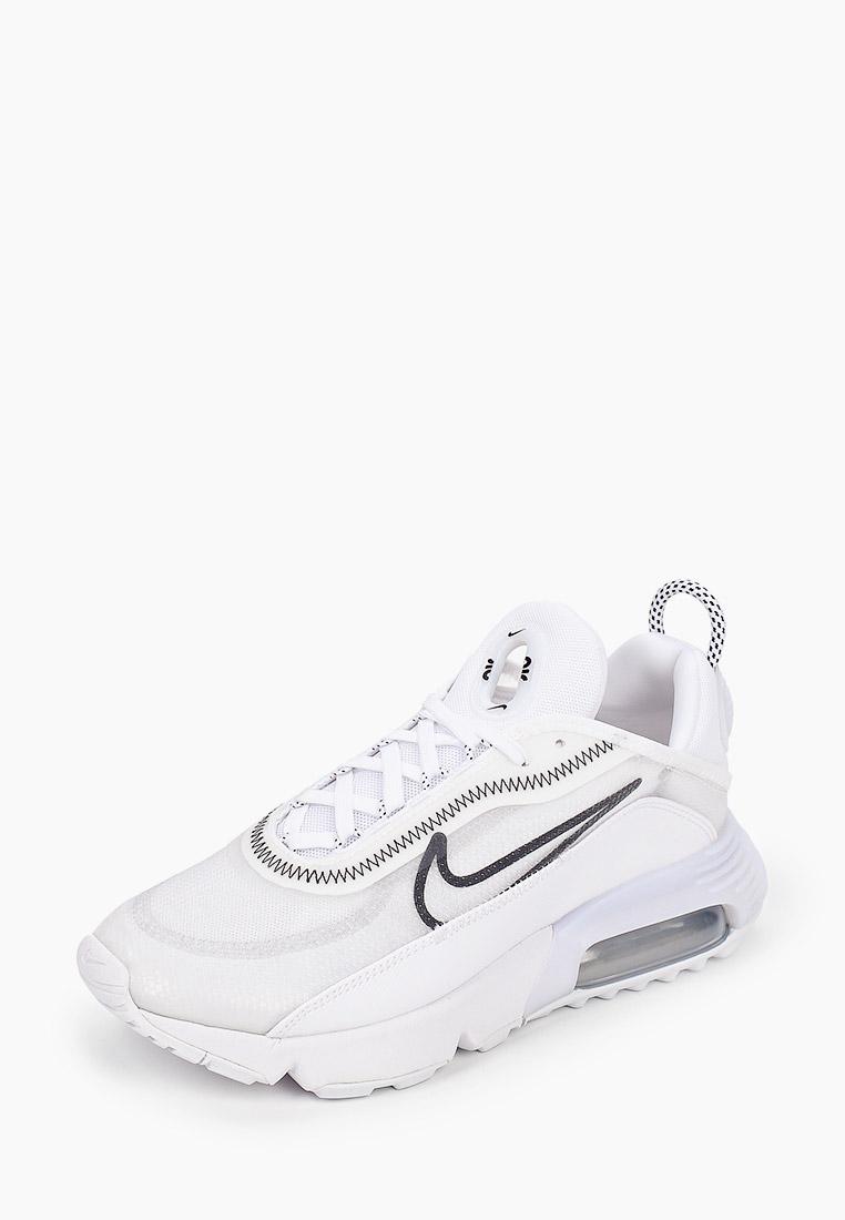 Женские кроссовки Nike (Найк) CK2612: изображение 2