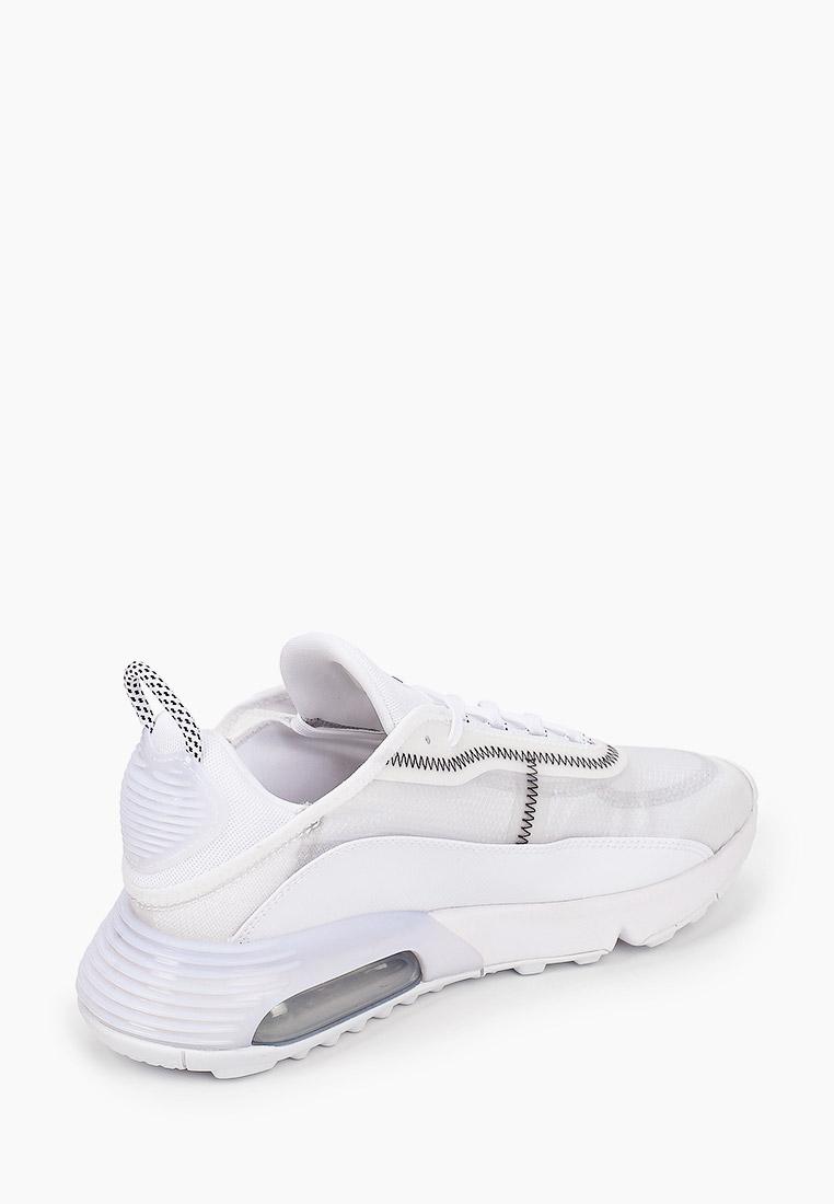 Женские кроссовки Nike (Найк) CK2612: изображение 3
