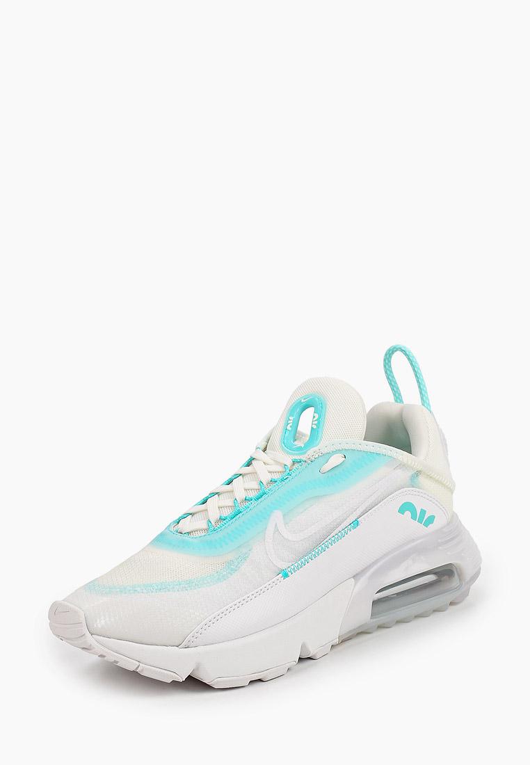 Женские кроссовки Nike (Найк) CK2612: изображение 8