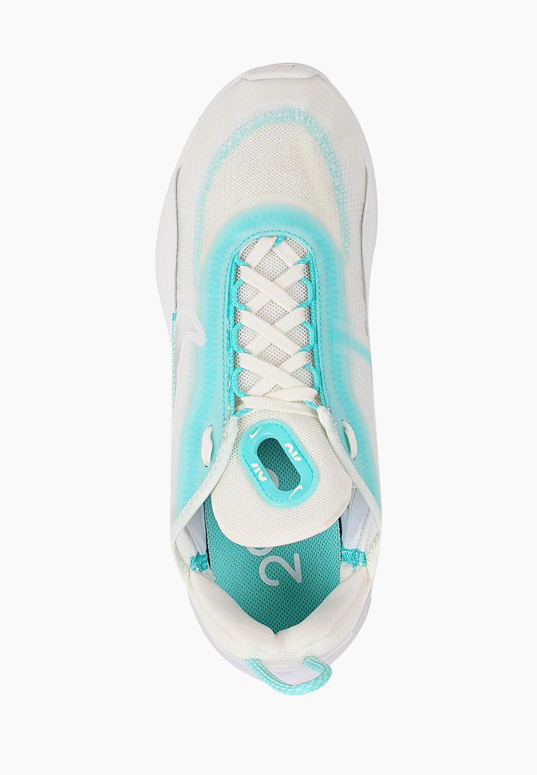 Женские кроссовки Nike (Найк) CK2612: изображение 10