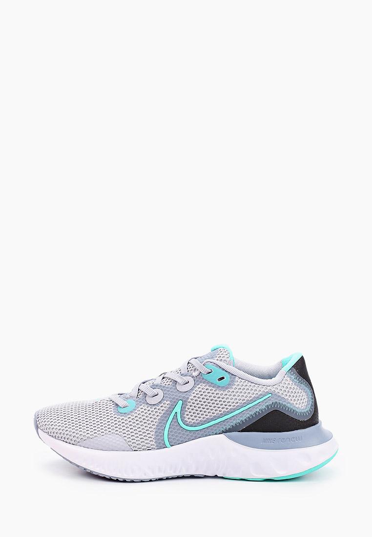 Женские кроссовки Nike (Найк) CK6360