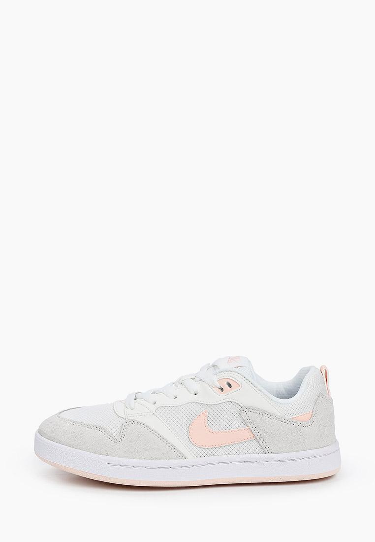 Женские кеды Nike (Найк) CQ0369