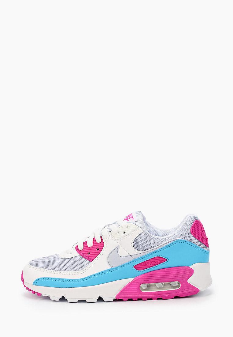 Женские кроссовки Nike (Найк) CT1030