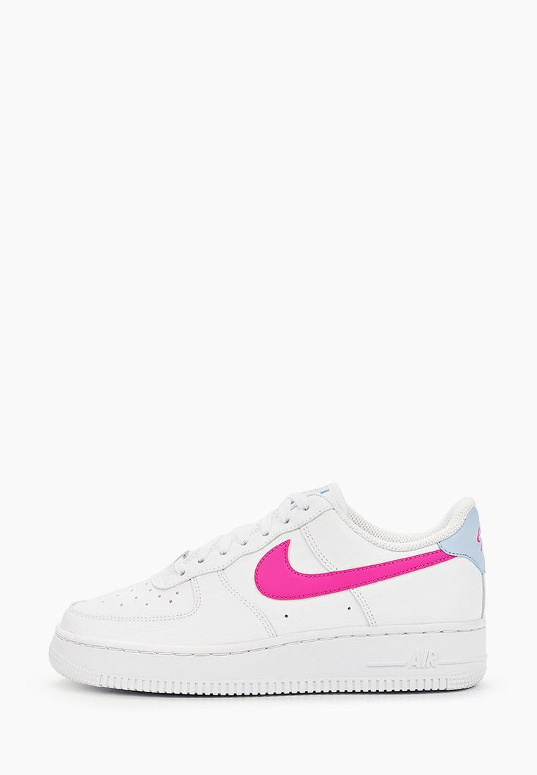 Женские кеды Nike (Найк) CT4328