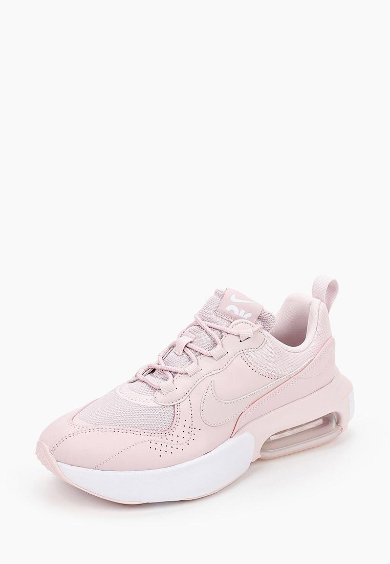Женские кроссовки Nike (Найк) CU7846: изображение 3