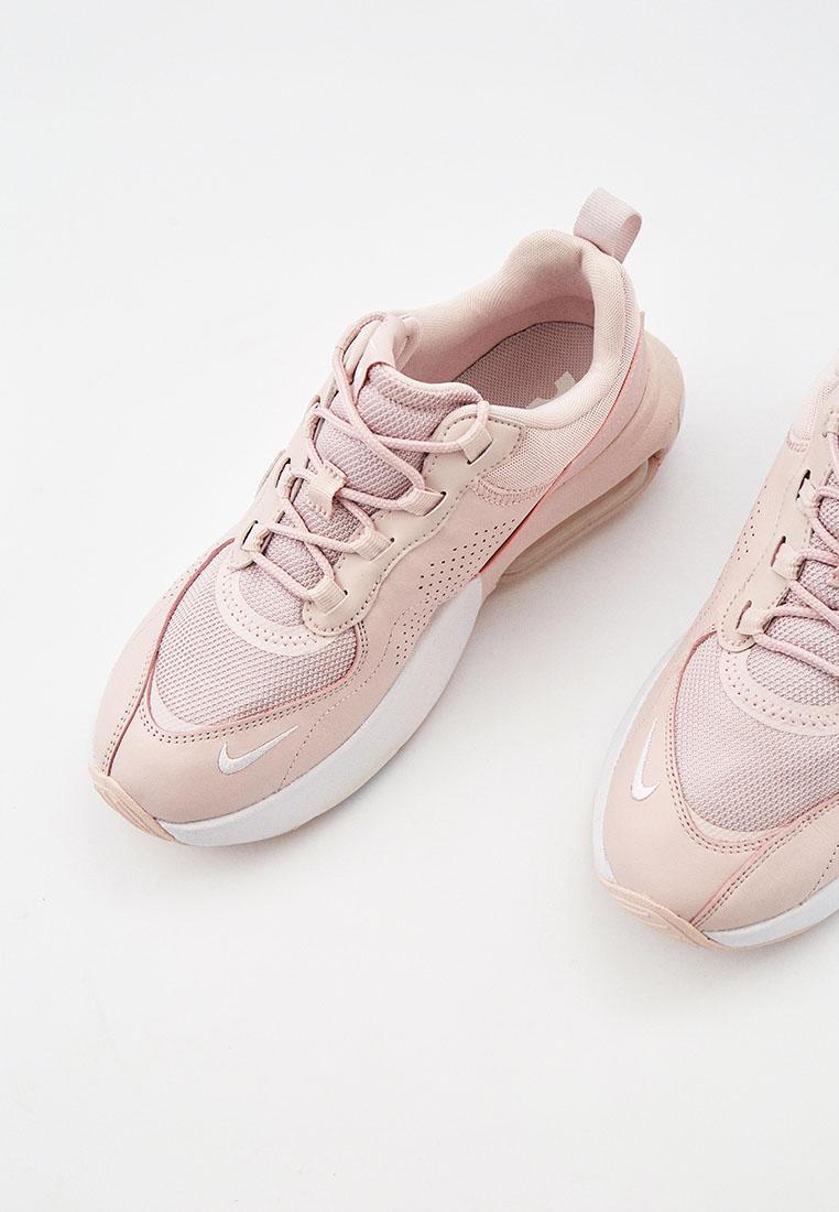 Женские кроссовки Nike (Найк) CU7846: изображение 4
