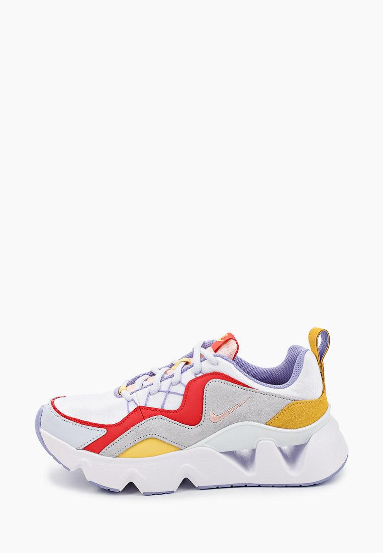 Женские кроссовки Nike (Найк) CW5590