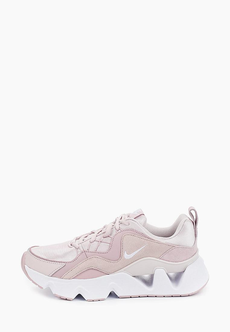 Женские кроссовки Nike (Найк) BQ4153