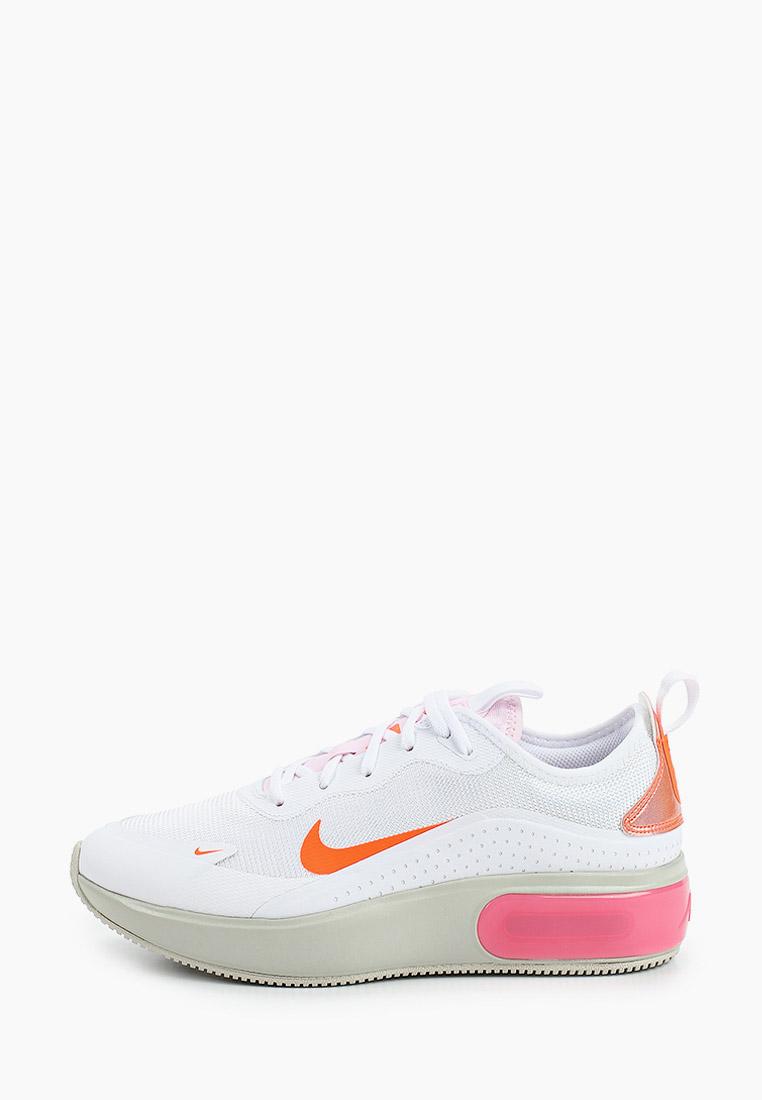 Женские кроссовки Nike (Найк) CV3034