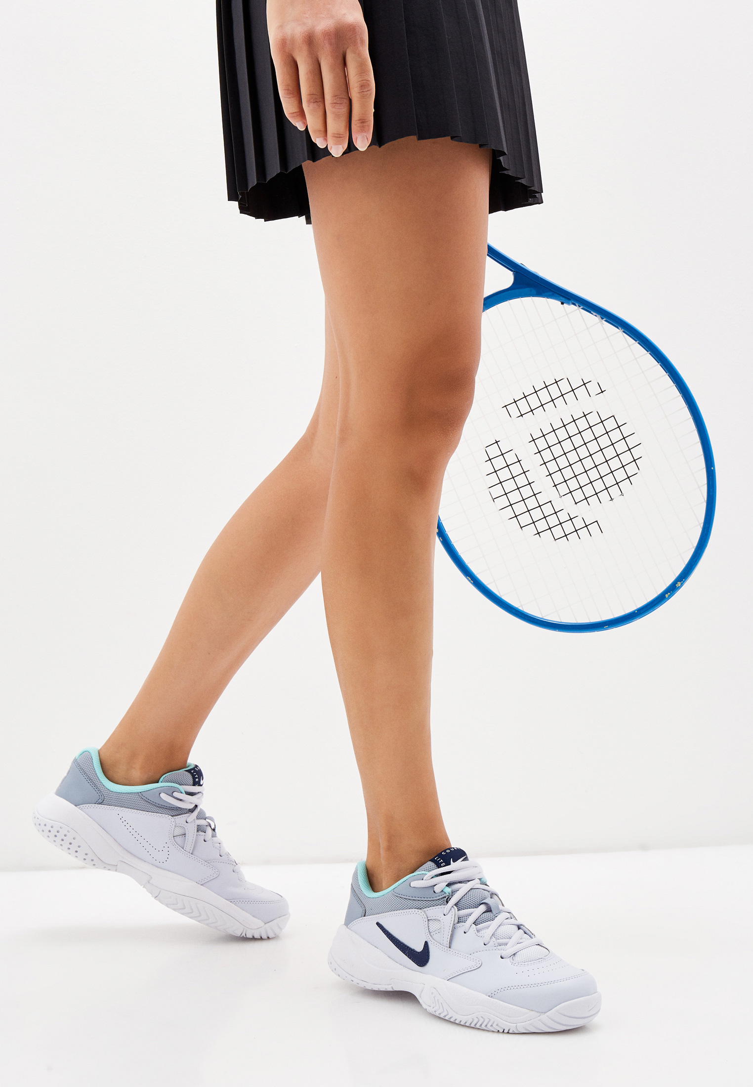 Женские кроссовки Nike (Найк) AR8838: изображение 12