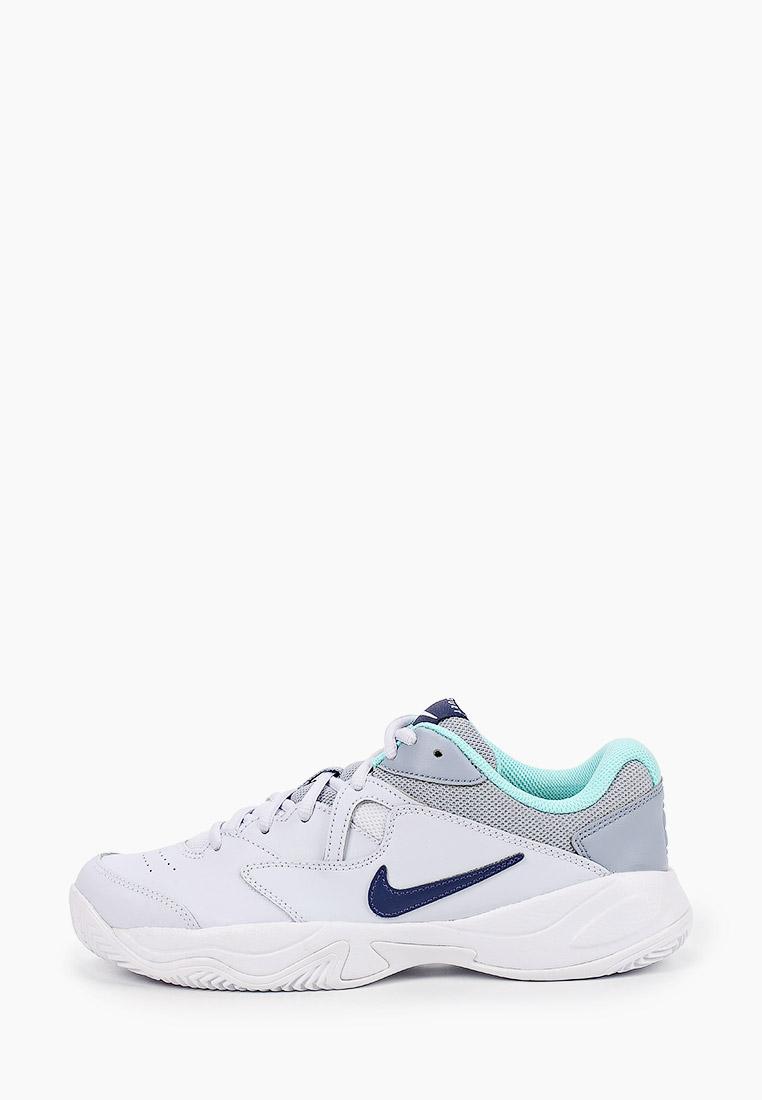Женские кроссовки Nike (Найк) BQ9661