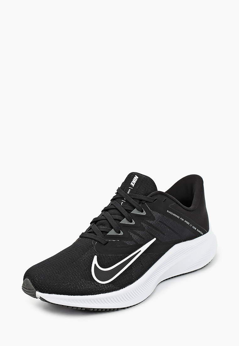 Женские кроссовки Nike (Найк) CD0232: изображение 8