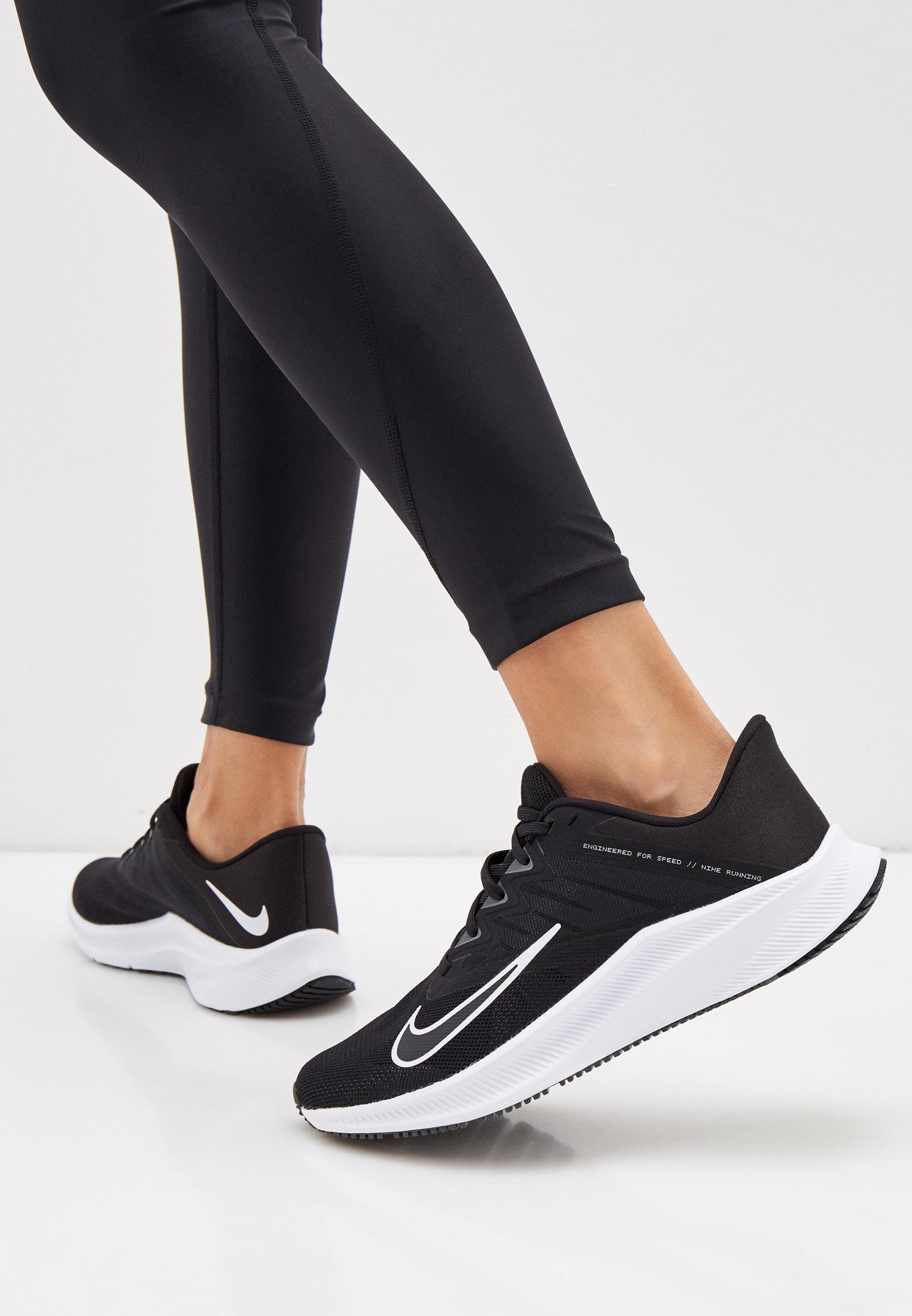 Женские кроссовки Nike (Найк) CD0232: изображение 12