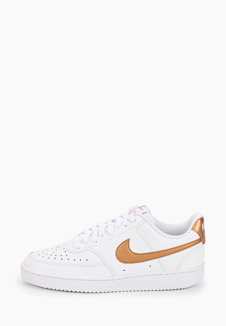 Женские кеды Nike (Найк) CD5434