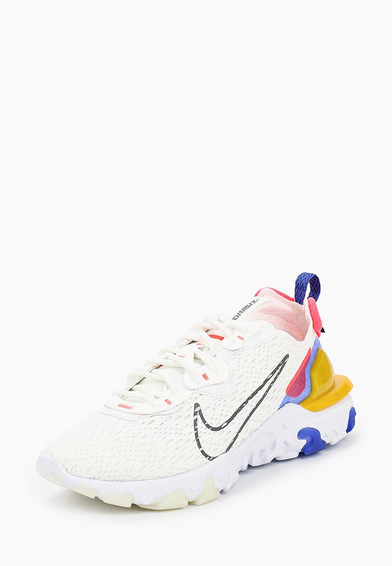 Женские кроссовки Nike (Найк) CI7523: изображение 2