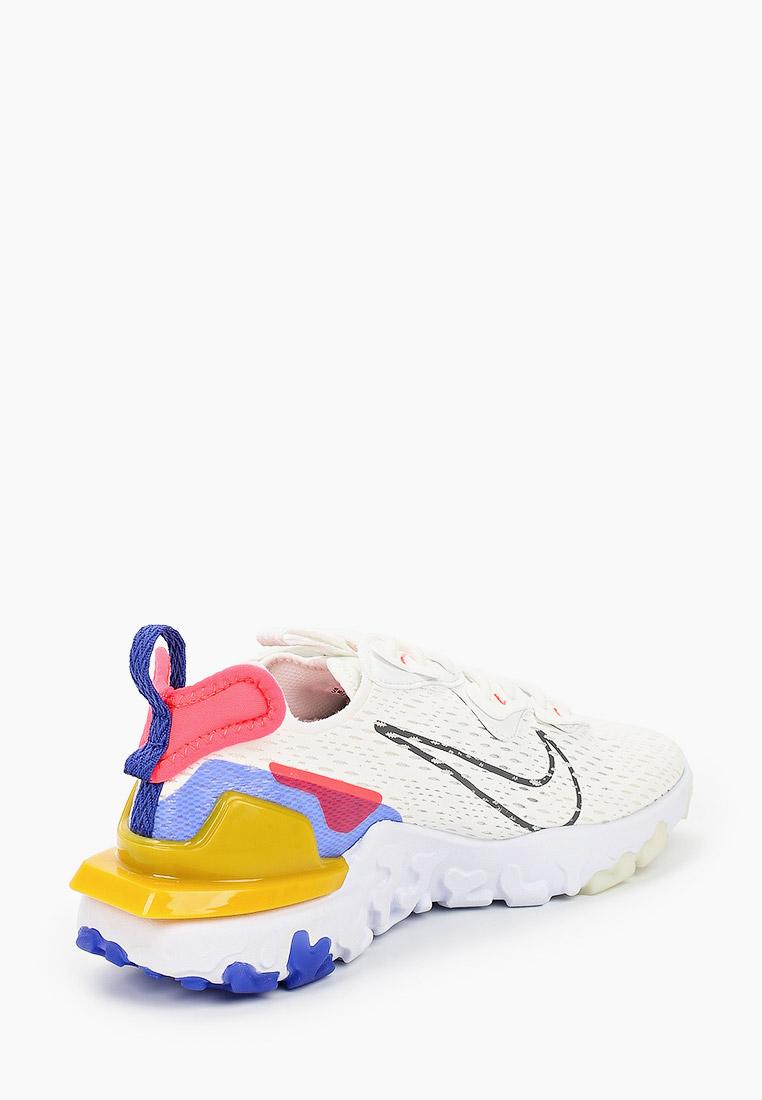 Женские кроссовки Nike (Найк) CI7523: изображение 3