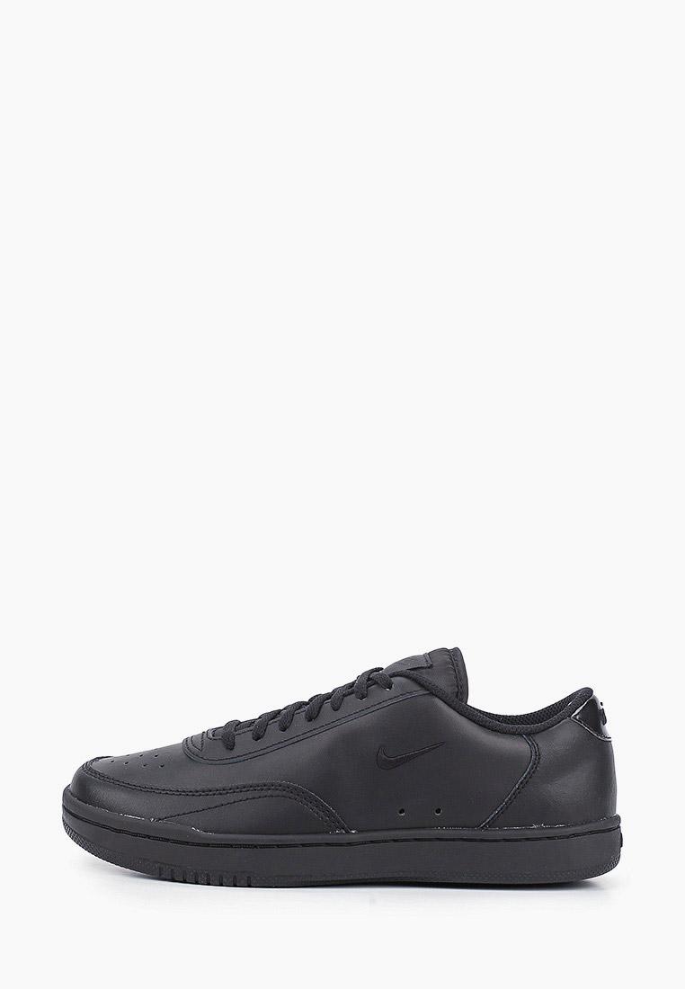 Женские кеды Nike (Найк) CJ1676