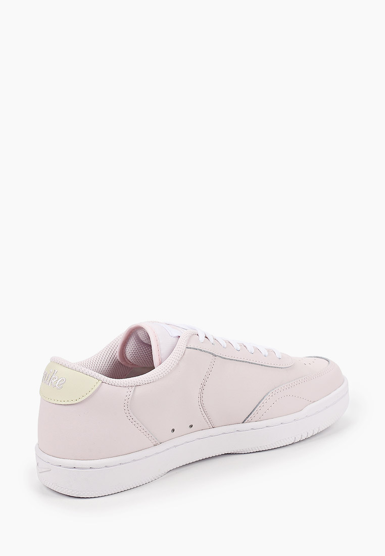 Женские кеды Nike (Найк) CJ1676: изображение 3