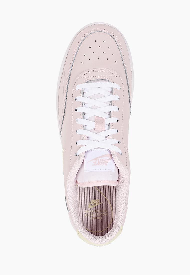 Женские кеды Nike (Найк) CJ1676: изображение 4