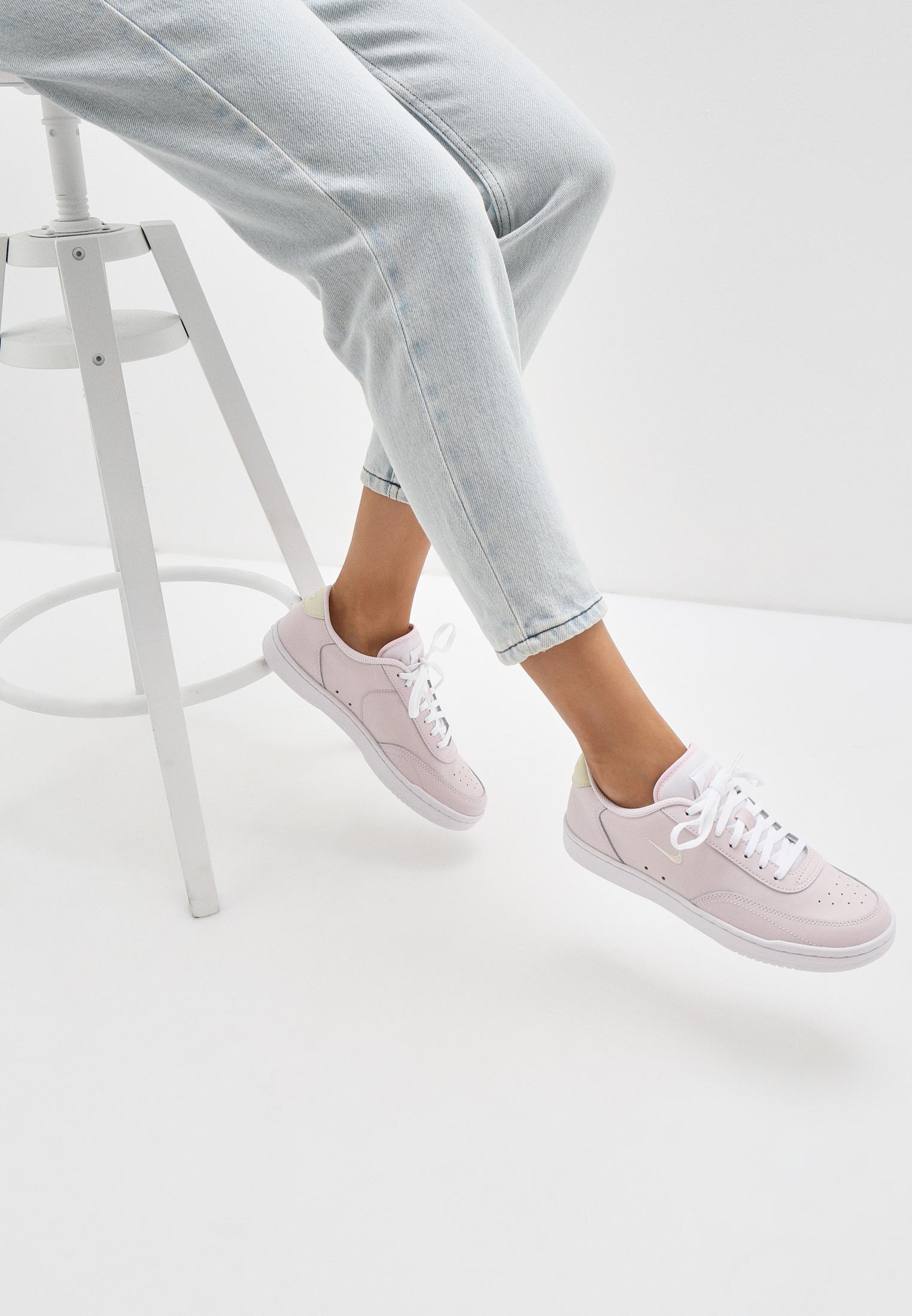 Женские кеды Nike (Найк) CJ1676: изображение 6