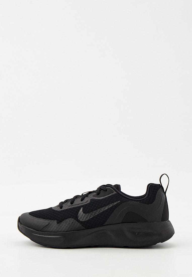 Женские кроссовки Nike (Найк) CJ1677: изображение 1
