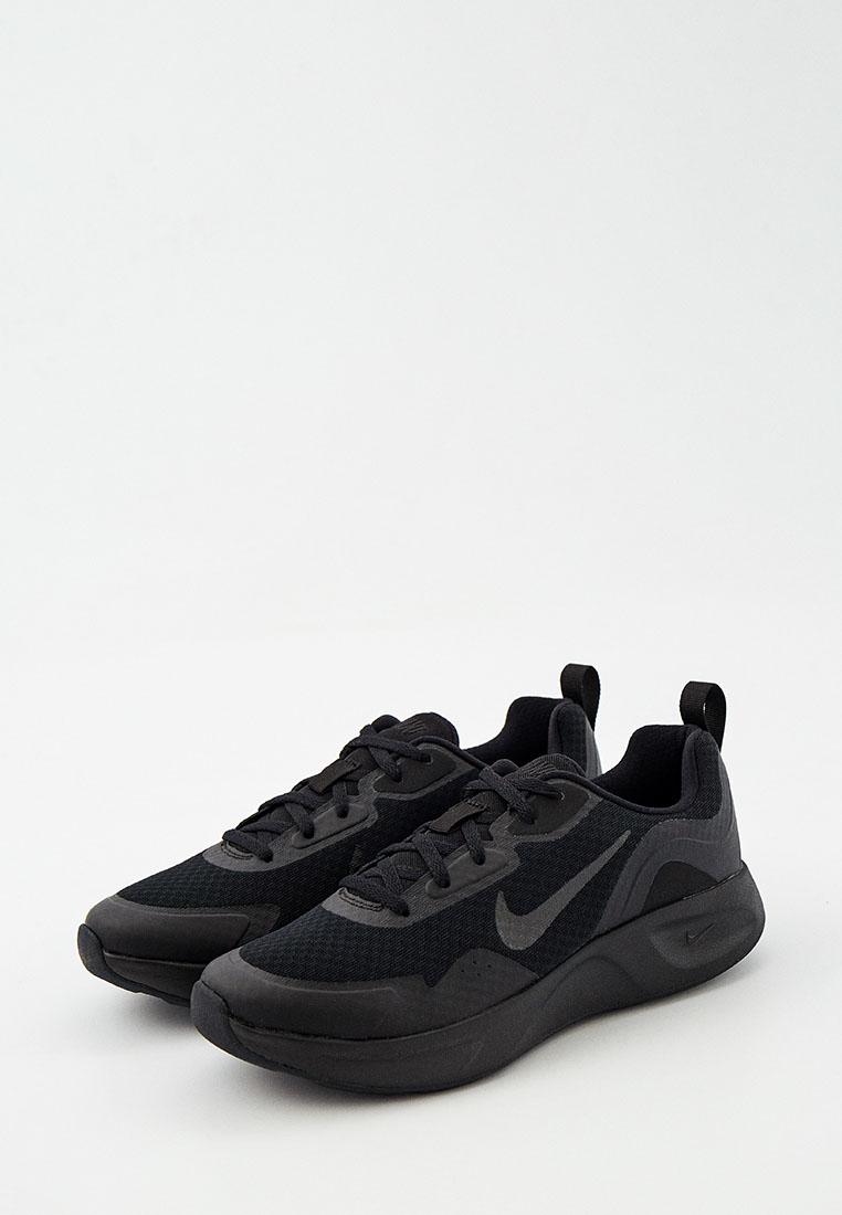Женские кроссовки Nike (Найк) CJ1677: изображение 3